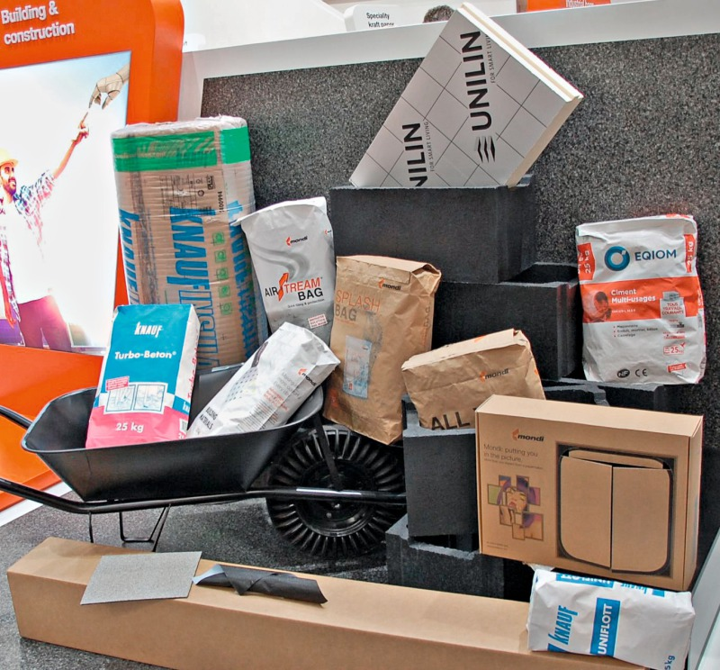 mondi an international packaging and Mondi limited shareholders and mondi plc shareholders on the south african 4 international business units we offer over 100 packaging and paper.