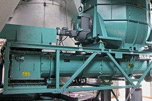 13 Multiflex screw weighfeeder
