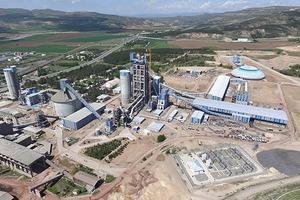 """<div class=""""bildtext_en"""">The new Votorantim Cimentos plant in Sivas/Turkey</div>"""