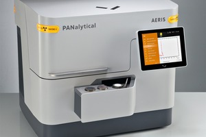 "<div class=""bildtext_en"">Aeris – PANalytical's new, easy-to-use benchtop X-ray powder diffractometer</div>"