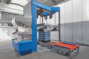 """<div class=""""bildtext_en"""">2 The easy, intuitive and reliable operation of the new stretch hood A is especially appealing to customers</div>"""