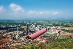 10 Cement plant ofWuhu Conch