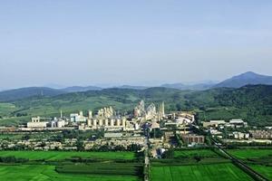 7 Mt/a Shuanyang cement plant