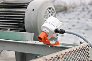 """<div class=""""bildtext_en"""">2 Sensors detect whether the belt is loaded, automatically relieving tension when the conveyor is empty to help minimize wear</div>"""