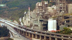 13 Hereke cement plant
