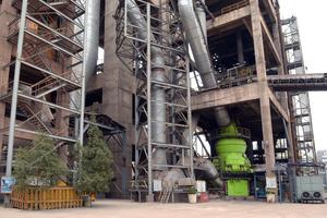 """<div class=""""bildtext_en"""">Loesche Mill Type LM 26.3 D for grinding of brown coal, Nallalingayapalli, India</div>"""