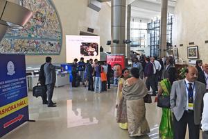 The 15th NCB Seminar in New Delhi/India