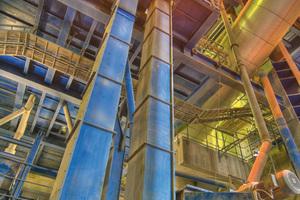 """<div class=""""bildtext_en"""">2 Example of a BWZ Aumund chain bucket elevator</div>"""