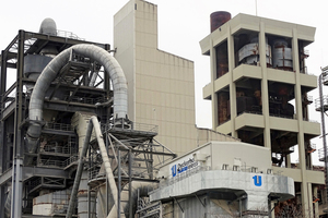 """<div class=""""bildtext_en"""">2 Dyckerhoff has been producing white cement at the company's ancestral seat in Amöneburg since 1931</div>"""