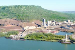Buzzi Unicem Chattanooga plant