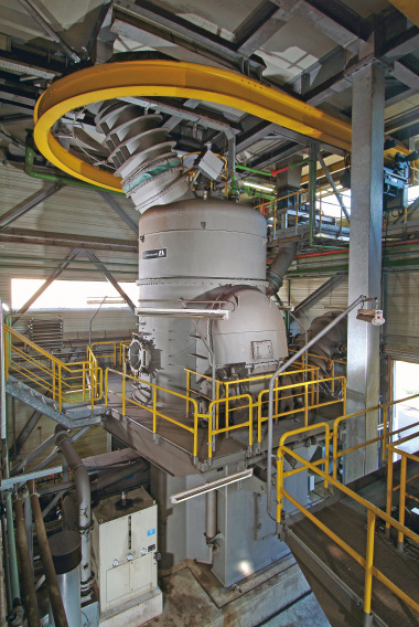 Loesche Sells 32 Coal Mills To New End Customer In India