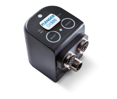 The new Plug & Play sensor DX500