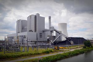 4 Coal power plant