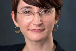 "<div class=""bildtext_en"">Dr. Jennifer Scheydt, head of the Engineering &amp; Innovation department at HeidelbergCement in Germany</div>"