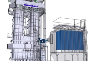 5 TurNOx concept for reducing NOx content in flue gases