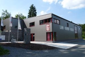 "<div class=""bildtext_en"">The Lahn Marble Museum opened in Villmar in 2016</div>"