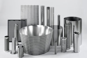 Products of the Optima welding gap series<br />