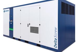 Delta Screw VM100<br />