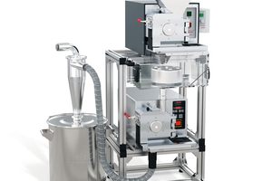 """<div class=""""bildtext_en"""">2 Cutting mill combination P25/19 and high-performance cyclone separator</div>"""