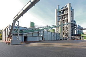 polysius fuel substitution solution for incinerating up to 100 % alternative fuels
