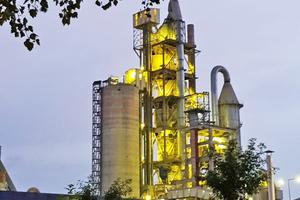 "<div class=""bildtext_en"">The Gazakh Cement Plant in Azerbaijan</div>"