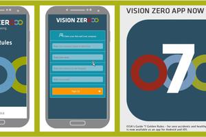 6 The Vision Zero app