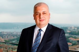 "<div class=""bildtext_en""><irfontsize style=""font-size: 9.000000pt;"">Dr. Tamer Saka</irfontsize><br />Chairman of the Board Turkish Cement Manufacturers' Association</div>"