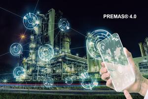 Premas<sup>®</sup> 4.0 Predictive Maintenance Service