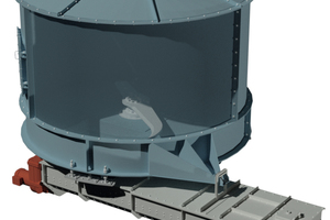 """<div class=""""bildtext_en"""">1 The screw weigh feeder is suitable for precise and controlled feeding for a variety of materials</div>"""