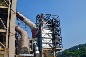 1 CemCat SCR plant Zhongguo