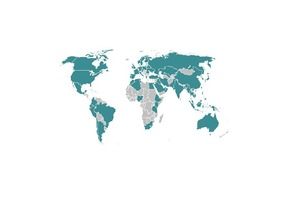 1 67 Gypsum countries covered in the report
