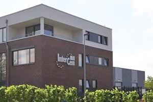 3 The intercem office building in Oelde/Germany