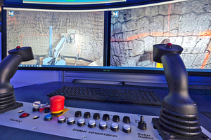 4 Monitoring of the work from the operator's point of view