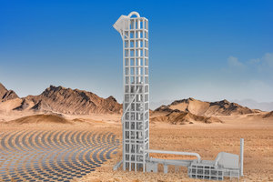 "<div class=""bildtext_en"">1 Render of a solar cement plant</div>"