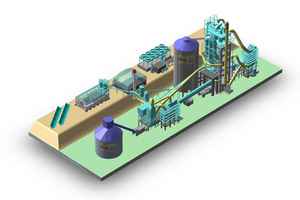 "<div class=""bildtext_en""> 3D layout of Secil's Outão cement plant</div>"