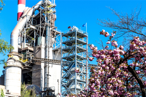17 Cement plant with Leilac technology