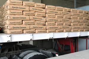 The hard physical work of manual loading is omitted thanks to automatic loading and simultaneous palletising