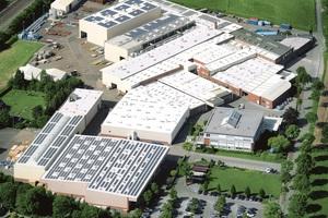 1 Aerial photograph of Venti Oelde