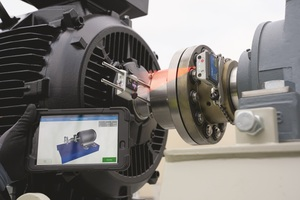 3 Laser-optic coupling alignment