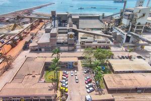 7 Takoradi cement grinding plant in Ghana