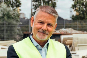 1 In conversation with recovery: Frank J. Kroll, Managing Director of neowa GmbH as well as neocomp GmbH