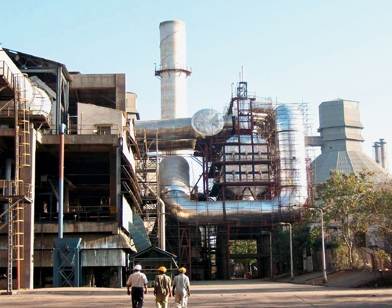 Flash Cement Plant In Cooler : Trends in power generation from waste heat cement