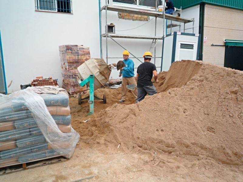 testing and specification of drymix mortar Introduction to drymix mortar  testing consistency applying a mortar to a support requires to  documents similar to dry mortar - building and constructions.