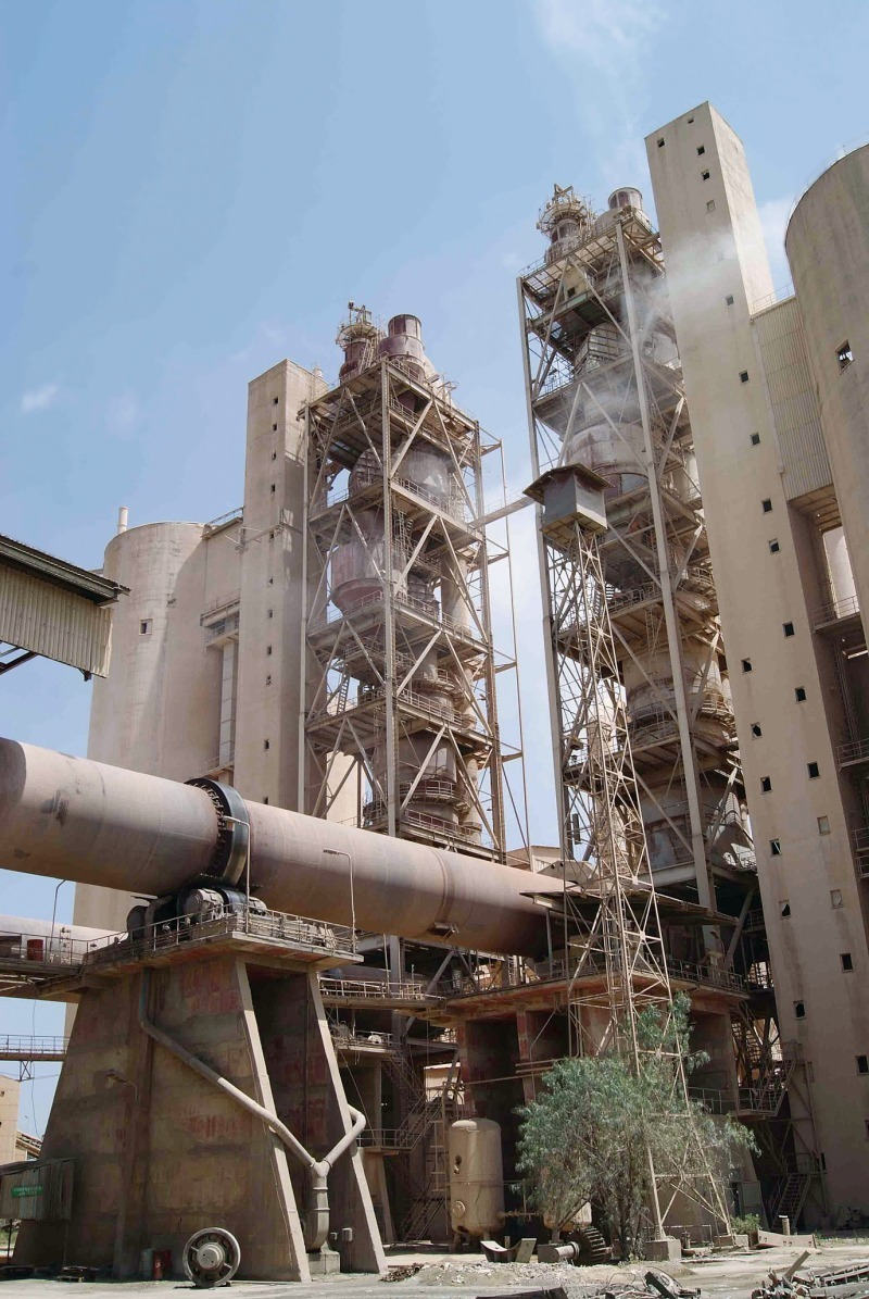 cement industry The cement industry in the united states produced 828 million tonnes (81,500,000 long tons 91,300,000 short tons) of cement in 2015, worth us$98 billion, and was used to manufacture concrete worth about us$50 billion the us was the world's third-largest producer of cement,.