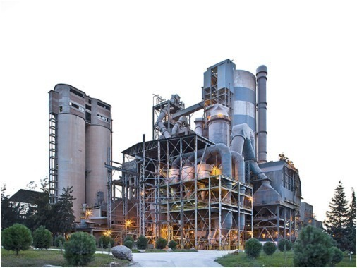 Turkish Cement Grinding Plant : Ups and downs in the middle east cement lime gypsum
