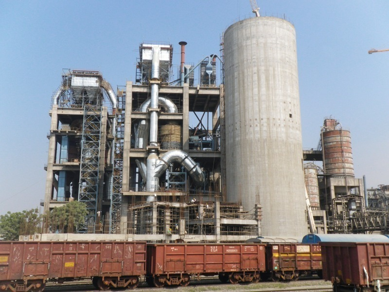 Open Circuit Cement Grinding Plant : High efficient cement manufacturing with polycom and