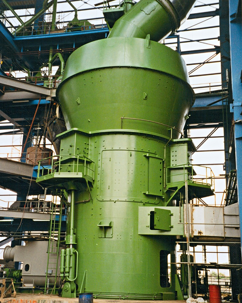 Roller Mill Cement Balls : New vertical roller mills for malaysia cement lime gypsum