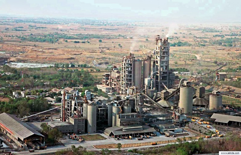 Trends In The Performance Management Of Cement Plants
