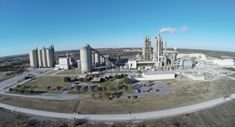 Biggest Concrete Plant In The Usa : A new point of view in cement plant operations­