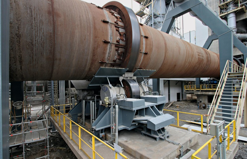 Cement Plant Kiln : Improving cement plant performance with o m contracts